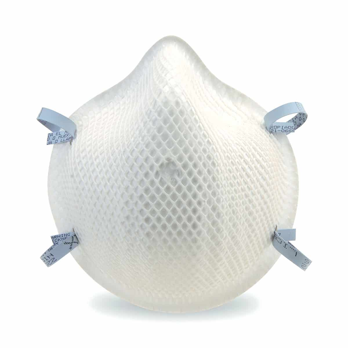 [Mask] Moldex 2200N95 Particulate Respirator (Box of 20) 2