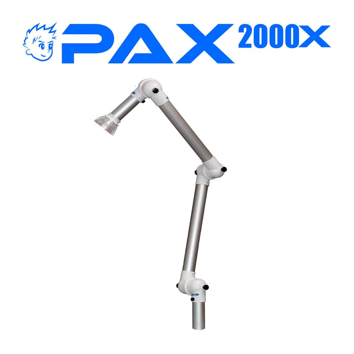[PAX] Arm for PAX Systems 1